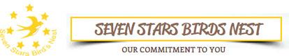 Seven Stars Birds Nest